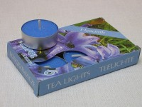 Tea Lights - hyacinth